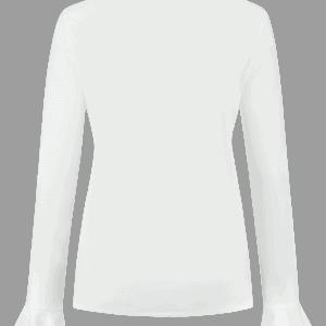 1610639087 b 7257 blouse ruche wit back